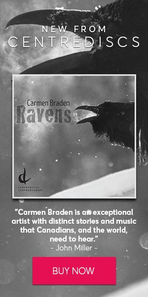 Ravens: Carmen Braden