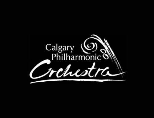 Calgary Philharmonic Orchestra Announces 2018/2019 Season